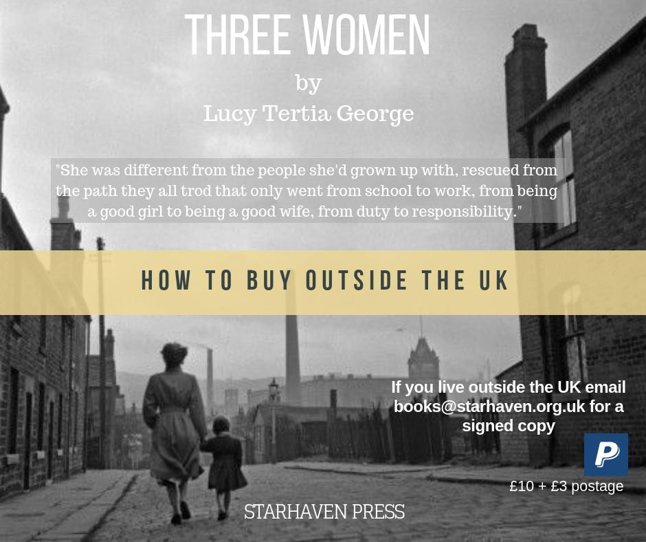 International instructions for Three Women